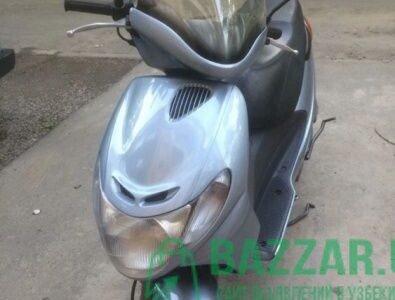 Suzuki 110 slim 2008