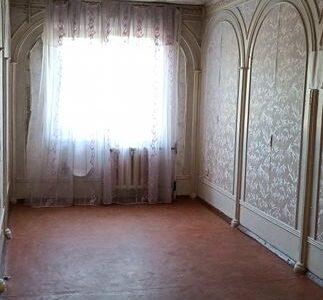 2х комнатная квартира на 3 этаже. Вокзал.