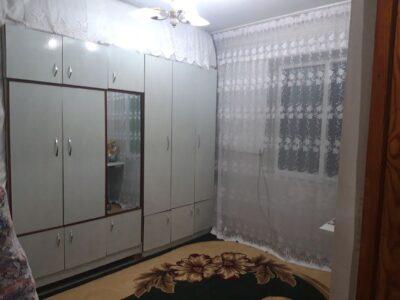 Квартира сотилади