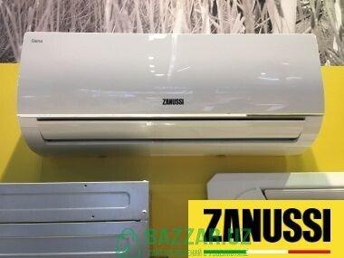 Кондиционеры Zanussi Inverter ZACS-18/HS/N1