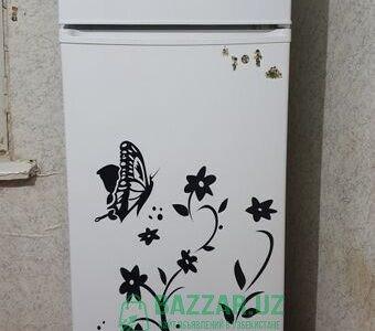 Холодильник ARTEL 2 камирали