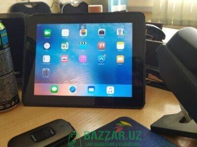 Ipad 3 планшет сотилади