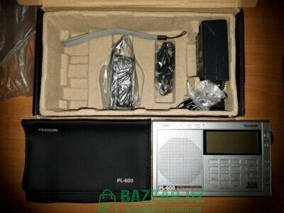 Tecsun PL600 цифровой радиоприёмник
