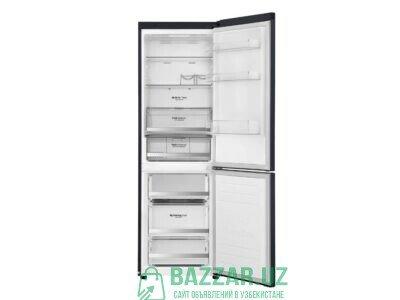 NEW! Холодильник LG GC-B459SBDZ с бесплатной доста