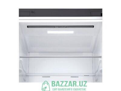NEW! Холодильник LG GC-B459SMDZ с бесплатной доста