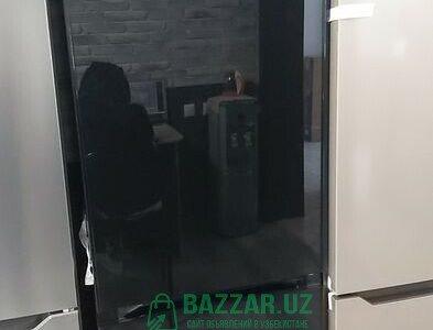Холодильник Midea HD-400RWE2N(BG)