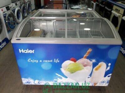 Морозильник Haier SD 332 / 332 литр морозилка mara