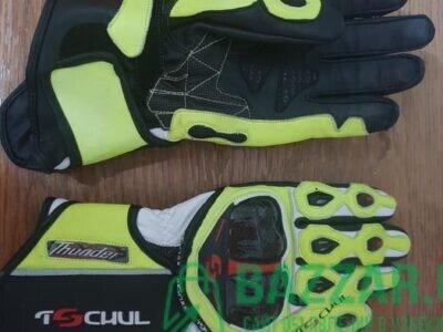 Мото перчатки Thunder Tgchul