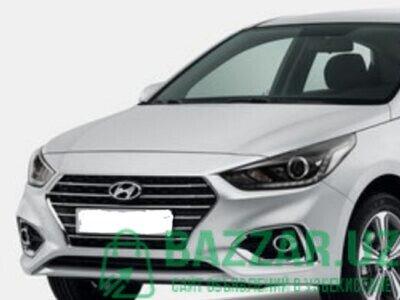 Hyundai Accent Elegance