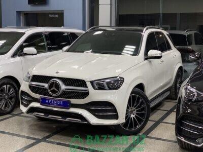 Продается Mercedes-Benz GLE 450 4matic Head-up Дис