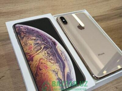 Iphone XSMAX 256 karobka