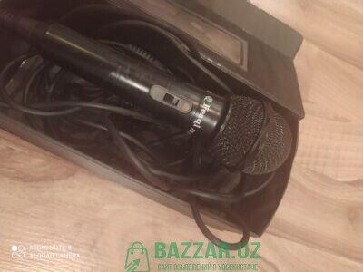 Микрофон продаю .