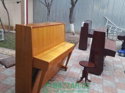 Пианино дешево и удобно