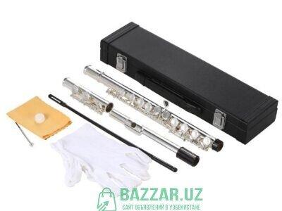 Продается флейта Yamaha