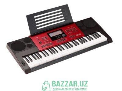 Продается CASIO CTK-6250 синтезатор