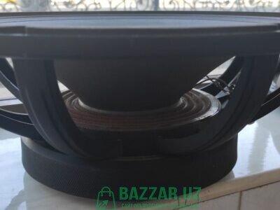 Peavey 1508-8 HE BWX RB Quality Black Widow Replac