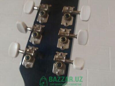 Gitara satiladi razmer 38lik taza gitara