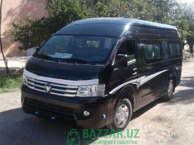 Услуга люксовые микроавтобусов по Узбекистану