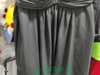 Платье черного цвета бесплатно