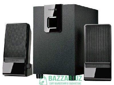 Microlab m-100 + гарантия 3 месяца