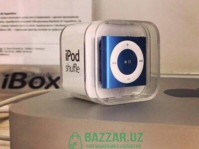 В наличии Apple iPod Shuffle 4 2gb