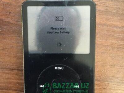 Ipod classic 30GB