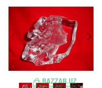 Xrustall crystal original sovg'a