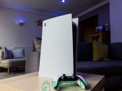 Playstation 5 С Новинками На Борту!