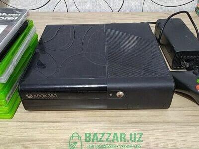 Приставка игровая XBOX
