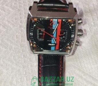 Часы Монако