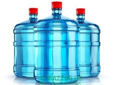 Цех, Бизнес по розливу бутилированной воды в 5, 10