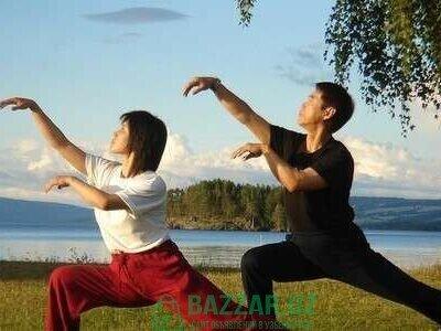 Индивидуальные занятия по Йоге, Цигун, Тайцзи