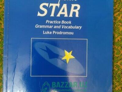 Продается учебник по английскому издательство Макм