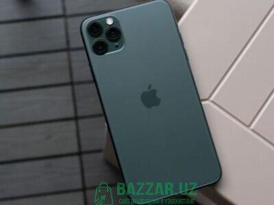 Apple iPhone 11 Pro Max 64/256GB в Рассрочку