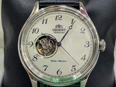 Orient Bambino Open Heart Original