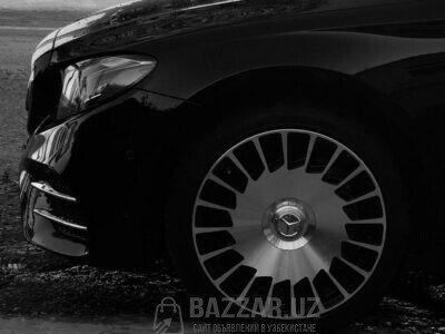 Продается Мерседес-Бенз Е300 W213 кузов.
