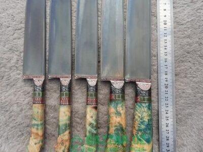 Шахриханский ножи