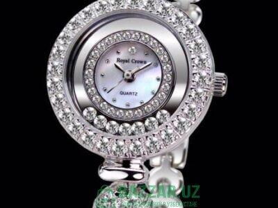 Royal Crown брендовые часы оригинал!