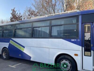 Автобус hyundai Aero Town 2007 год, 32 мест