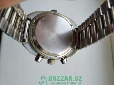 Штурменский часы 1970год часы палет