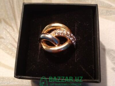 Продается кольцо.