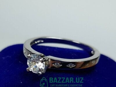 Кольцо «Венец» (серебро 925)