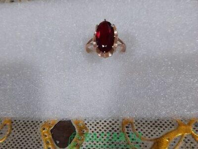 Срочно Золотое кольцо ссср, 583 проба
