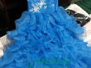 Платье для принцессы из США