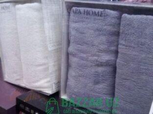 Набор полотенца