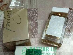 Подарочки парфюмчики