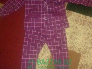 Детиский шим кастюм