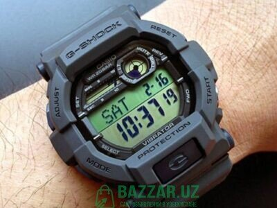 Casio G-Shock gd-350-8 Скидка 15%на праздник до ко