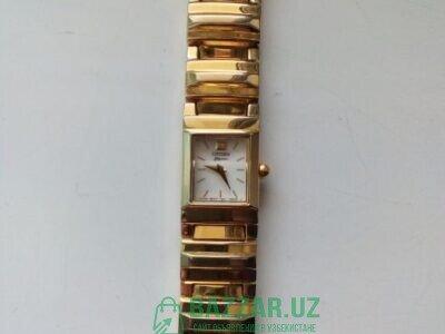 Оригинал женские часы Citizen Elegance с шикарным