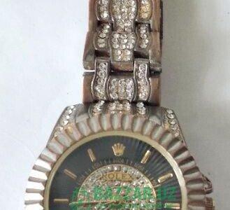 Наручные часы 1 штука «ROLEX» и 1 штука «MICHAEL K